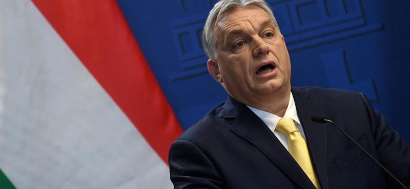 Egészségügyi festés, szja-mentesség 3 gyerek után is, meg sok mellébeszélés - ilyen volt Orbán éves sajtótájékoztatója