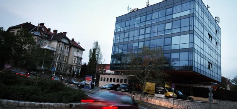 Egy ravasz üzletember kalandjai Magyarországon