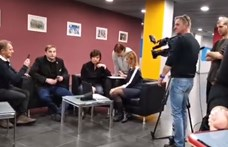 Az MTVA vezérigazgatója Óbuda jegyzőjét küldte a képviselőkhöz