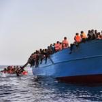 Ott is migránsoznak, ahol végképp nem számítanánk rá