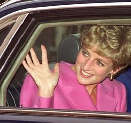 Húsz éve halt meg Diana hercegnő