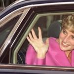 30 éve járt Budapesten Károllyal Diana hercegnő (fotók)