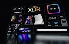 Az Apple szerint titkon minden PC-s iPadre vágyik
