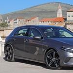 Két új hibrid változat jön a kecskeméti Mercedes A-osztályból