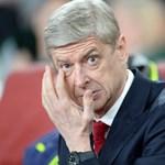 Másodosztályú csapattól kapott ki és kiesett az Arsenal a FA Kupában