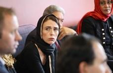 Új-Zéland miniszterelnöke: Sosem fogom kiejteni a terrorista nevét
