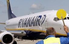 Komoly veszteséggel zárta az évet a Ryanair