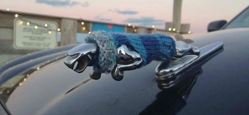 Megvan, mit gyárt majd elsőként a Jaguar a szomszédban