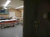 Nálunk eddig nem alkalmazott terápiát végeztek a SOTE klinikáján