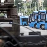 3,2 milliárdot ígért új buszokra a kormány, de a pénz sehol