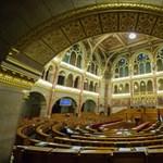 A keresztényüldözéstől zengett a parlament