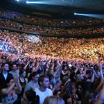 Koncertek 2012-ben: Nightwish , Dream Theater, Björk, Jane Birkin, Stone Roses