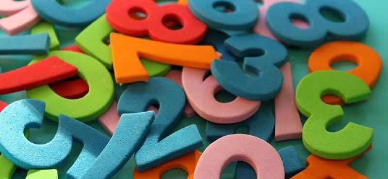 Matekteszt estére: jól megy a számolás?