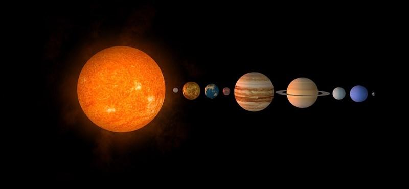 Mit tudtok ezekről a bolygókról? Szuper kvíz hétfő reggelre
