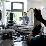 Hónapok óta zuhan a halálozások száma Magyarországon