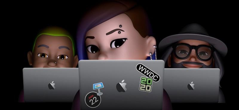 Itt a link, melyen élőben nézheti majd az Apple hétfői nagy bejelentését