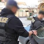 Németországba akart szökni az eltávon lévő rab, a Keletiben fogták el