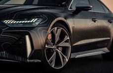 962 lóerő talán már elég lesz az Audi RS7-ben