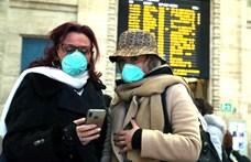 Egyre több országban bukkan fel a koronavírus, de még nem nevezik világjárványnak