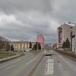 Arabok veszik egymás után a lakásokat egy magyar városban