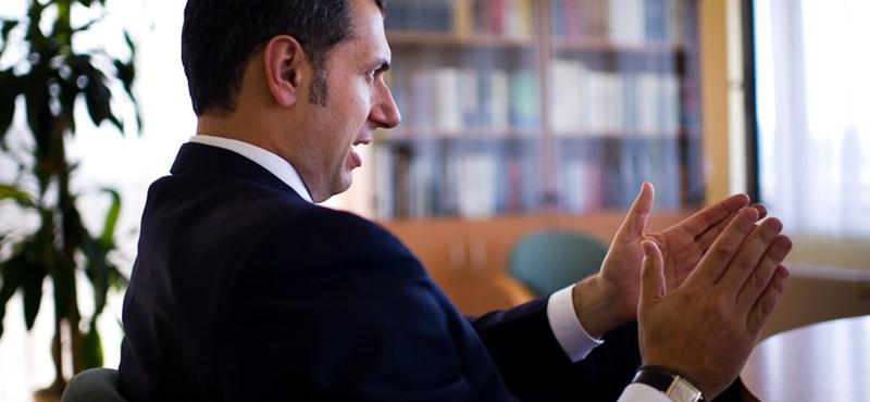 Lázár megmondta, mihez ragaszkodik a Fidesz
