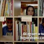 Nagyot szól a romák zenéje a tanulás szépségéről - videoklip
