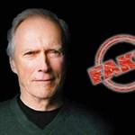Álhalálhír terjed Clint Eastwoodról, ne dőljön be neki