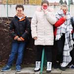 """""""Köszönőkártyákkal"""" üzentek egymásnak az egyik székesfehérvári iskola diákjai"""