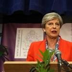 Elvesztette többségét a brit választáson a kormányzó Konzervatív Párt