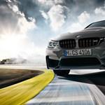 Leállítják a BMW M3 gyártását, mégpedig az új környezetvédelmi normák miatt
