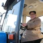 Lekapcsolták Hollandiában Kim Dzsong Un 90 ezer vodkáját