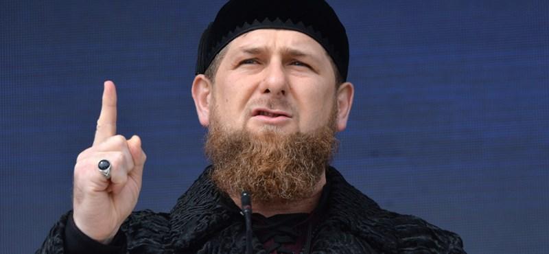 Eddig csak állami divatmogul volt a csecsen diktátor lánya, mostantól miniszterhelyettes