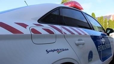 Egy kávézó vendégeit zsidózta egy nő Újlipótvárosban, elvitték a rendőrök
