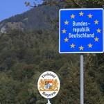Németország részlegesen lezárja határait