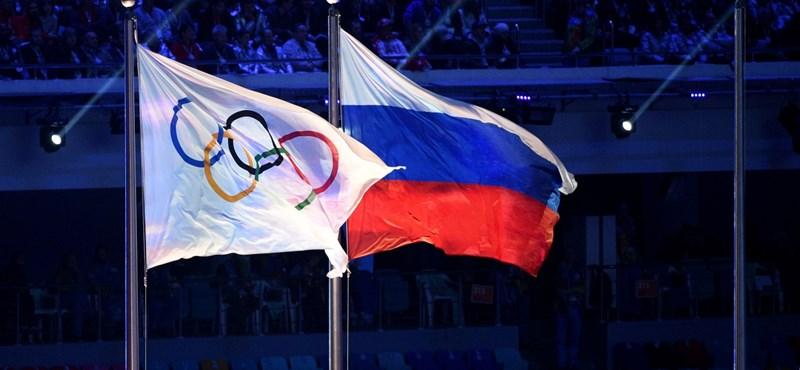 Rió után újra elővenné az orosz sportolókat a NOB
