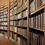 Hogy kerülnek az egyetemi könyvtárosok a Facebookra?