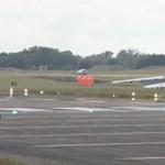 Függőlegesen száll fel egy MiG-29-es vadászgép – videó