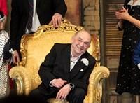 Nagy buli volt Bodrogi Gyula 85. születésnapja