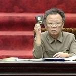 Kim Dzsong Il Oroszországba utazik
