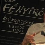 Meghalt Kovács András filmrendező