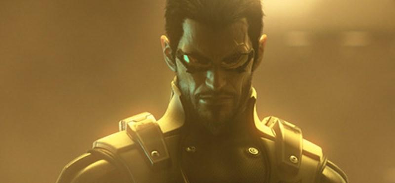 Napi vásárlási körkép – Deus Ex széria, szuper olcsón