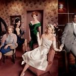 A reklámipar sötét oldala: 17 Emmy-jelölés