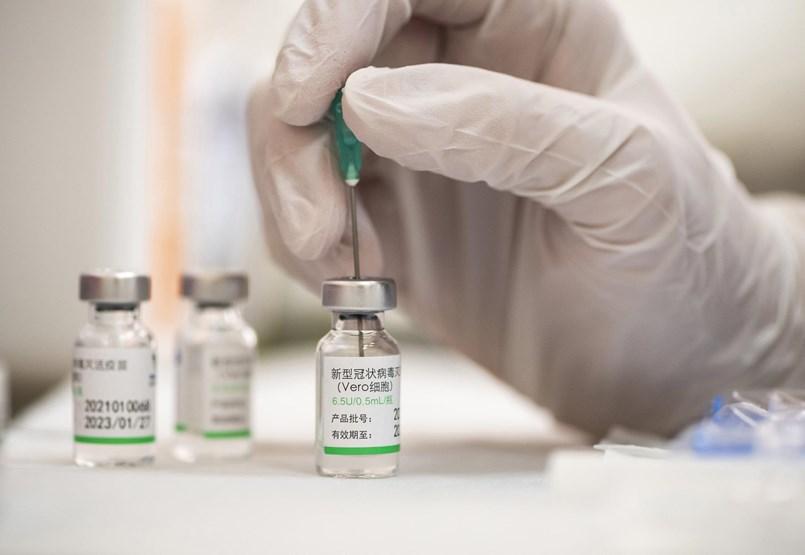 Úgy is hatásos lehet a kínai vakcina, ha az ellenanyagteszt negatív eredményt hoz