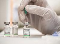 Menczer Tamás a Lancet cikkével érvel a Sinopharm-vakcina mellett
