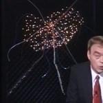 """Orbán Viktor 25 éve megszólalt Baló Györgynek a """"Soros-tévében"""" (videó)"""