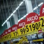 Kartellezés miatt indult eljárás a Tesco, Auchan és Spar ellen is
