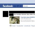 Féreg a fejben - ne kattintson, vírus a Facebookon!