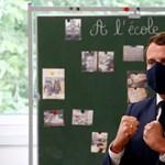 Macron nem enged: üresek maradnak a francia stadionok