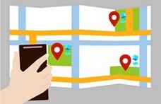 Új funkciót építettek a Google Térképbe, könnyebben elérheti a kedvenc helyeit