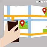 Újabb funkciót kap a Google Térkép, egyre feleslegesebb a Waze